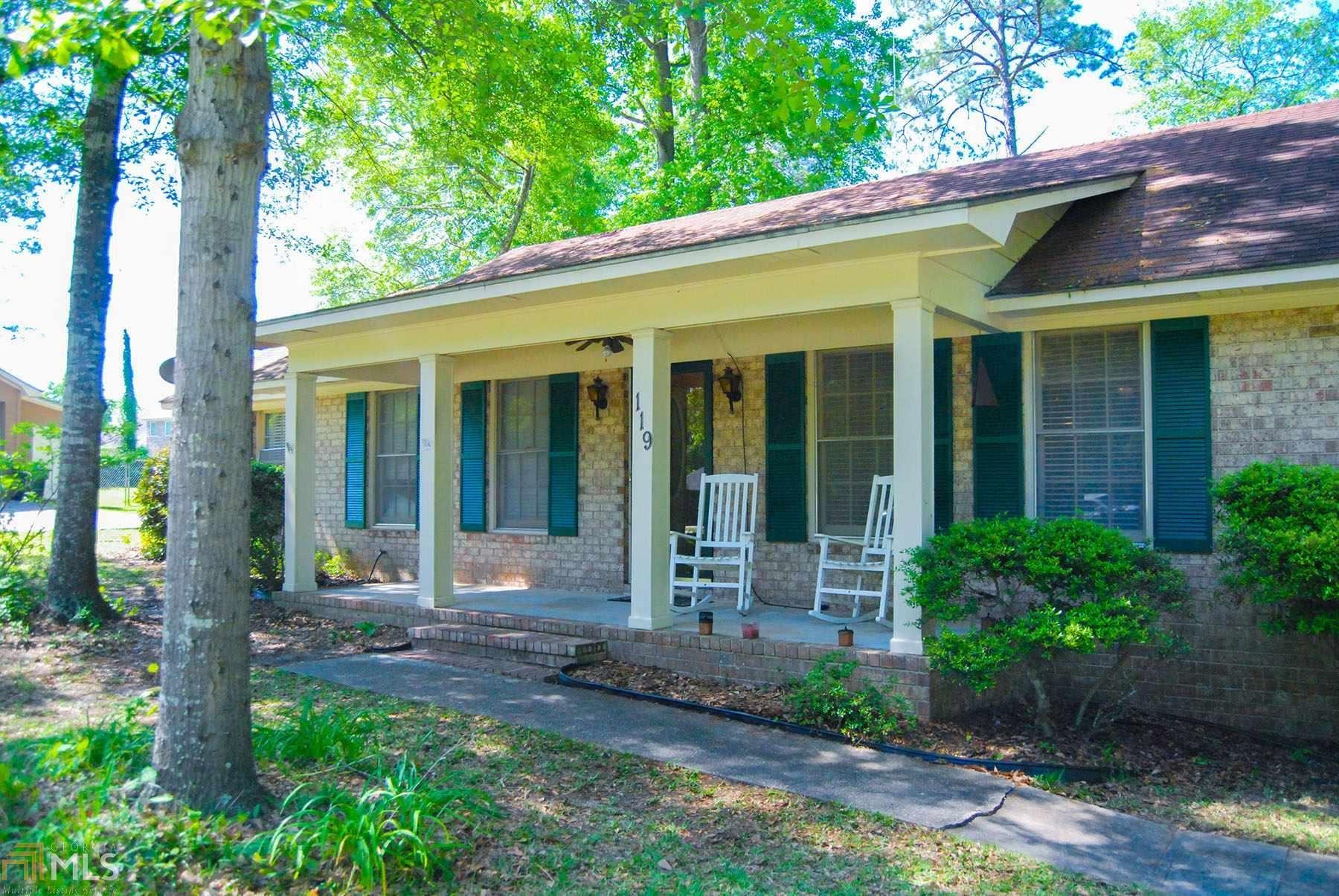 119 Oak Hollow Dr, Statesboro, GA 30458 - #: 8767048