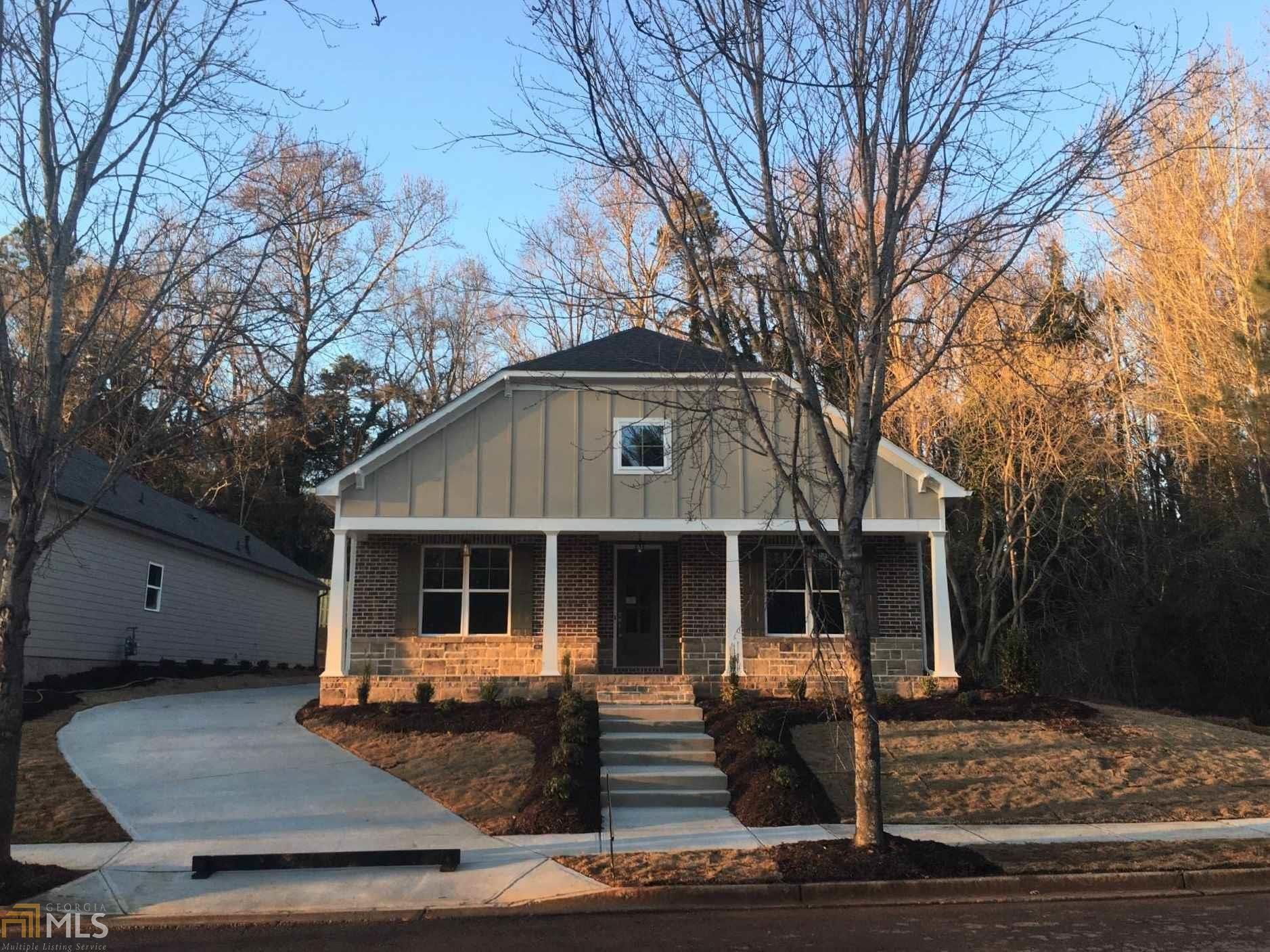 329 Edgewater Dr, Athens, GA 30605 - MLS#: 8875048