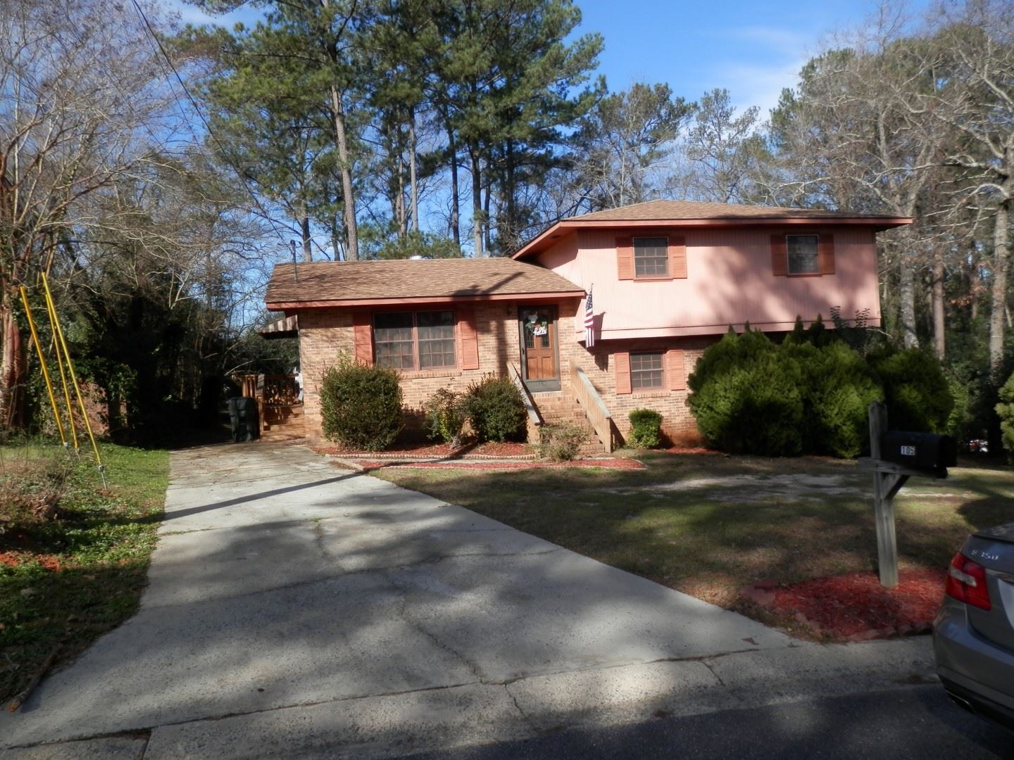 105 Vassas Ct, Warner Robins, GA 31088 - #: 8733049