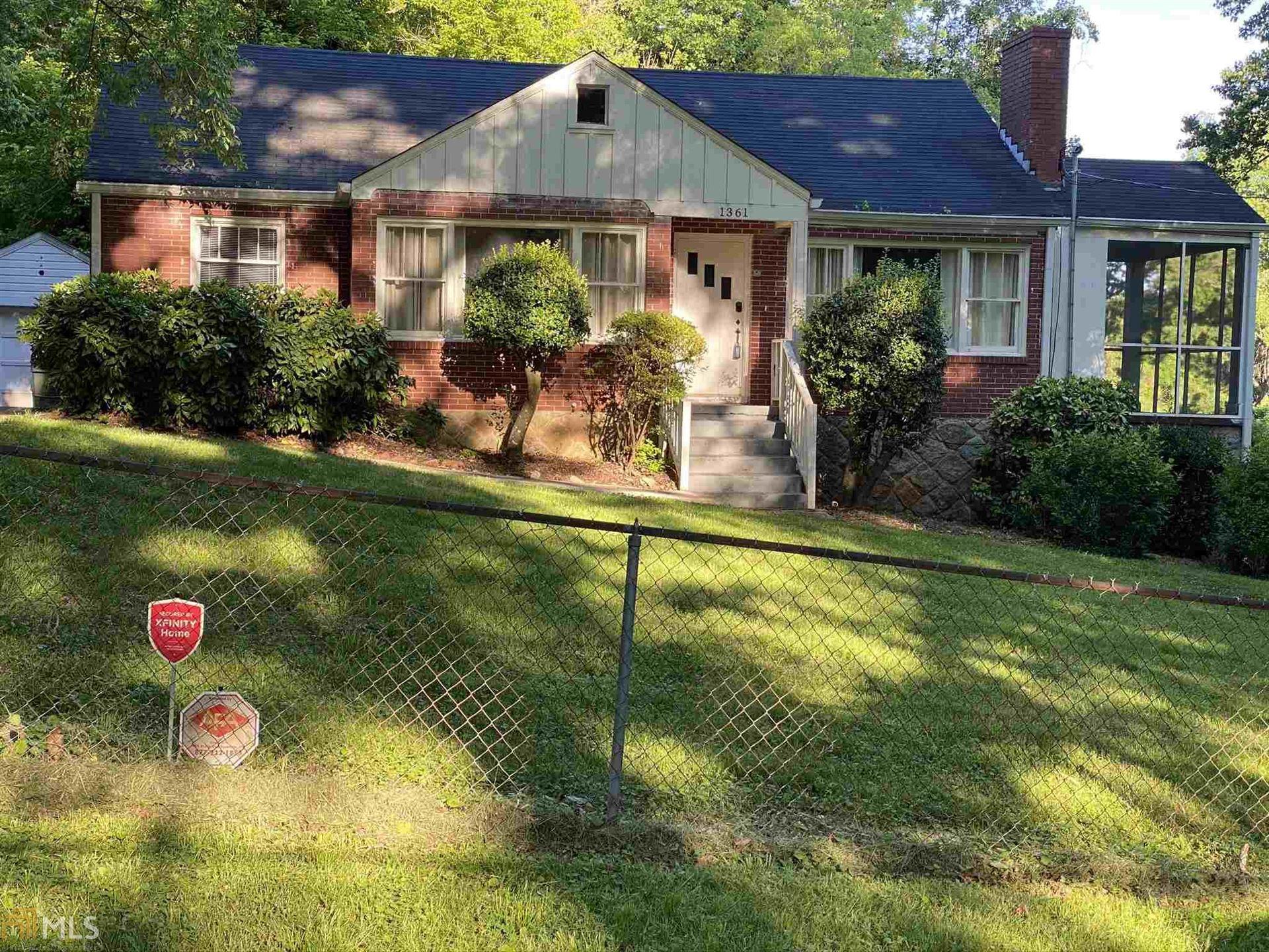1361 Woodland Ter, Atlanta, GA 30311 - #: 8778049