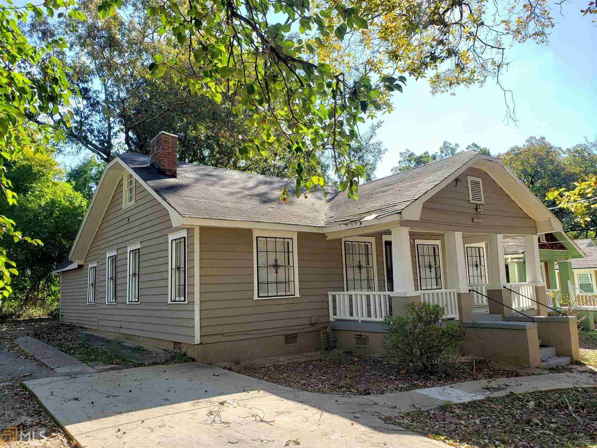 1930 Browns Mill Rd, Atlanta, GA 30315 - #: 8884049