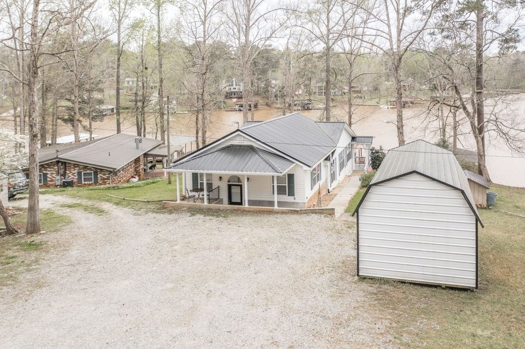 140 Oak Ln, Eatonton, GA 31024 - MLS#: 8952049