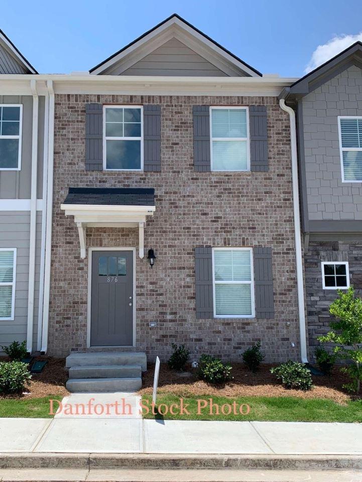 897 Ambient Way SW #249, Atlanta, GA 30331 - MLS#: 9036049