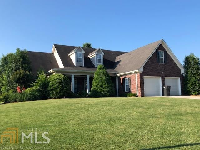 Photo for 45 Bent Creek Way, Covington, GA 30014 (MLS # 8602051)