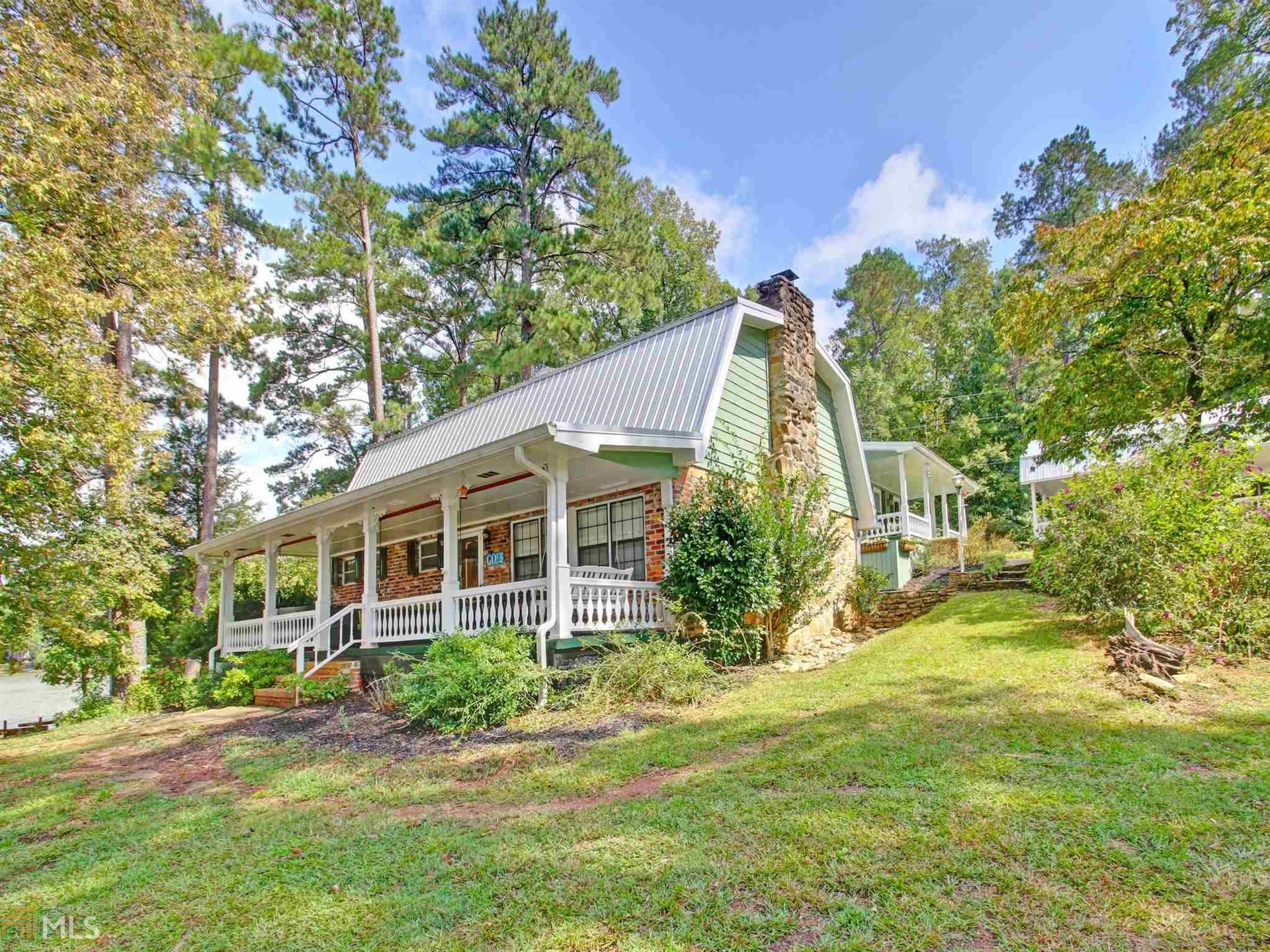 1281 Wendy Hill Rd, Monticello, GA 31064 - MLS#: 8864051