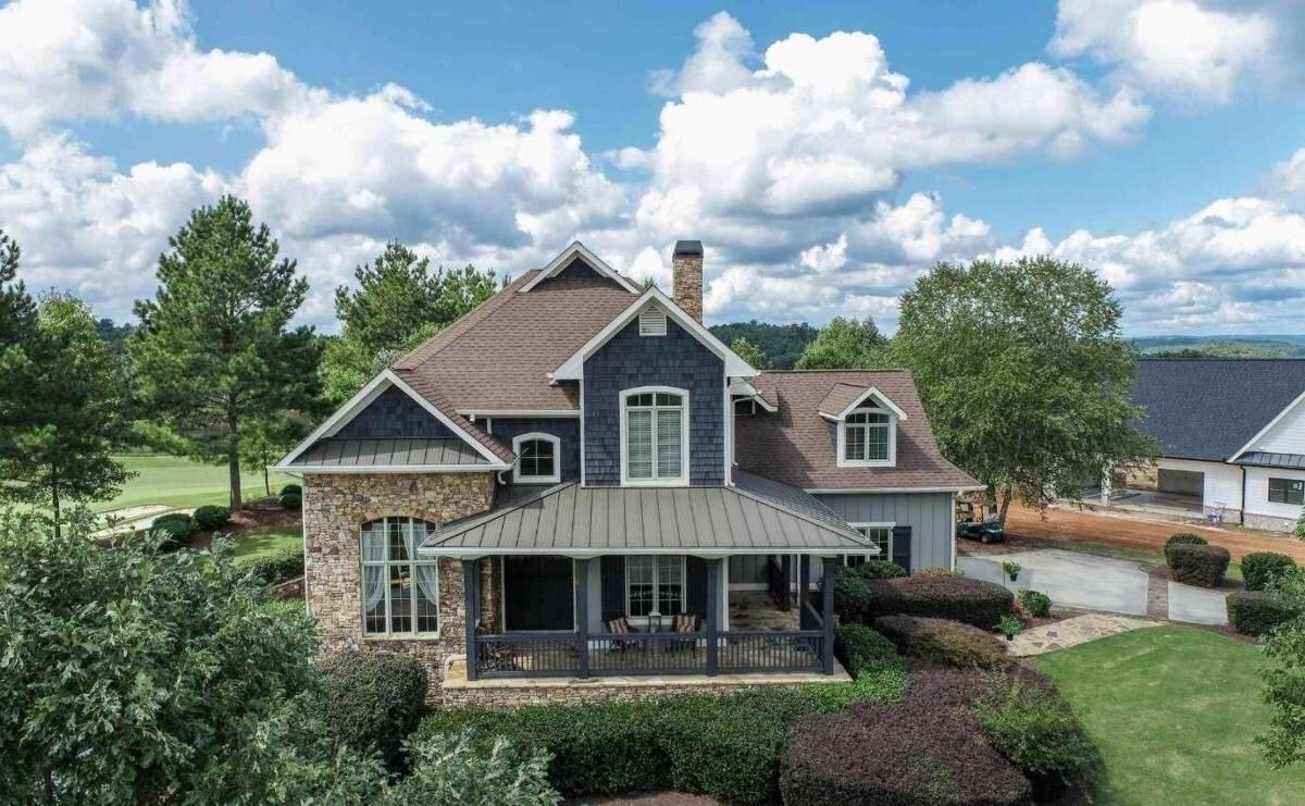 1399 Currahee Club Dr, Toccoa, GA 30577 - MLS#: 8911051