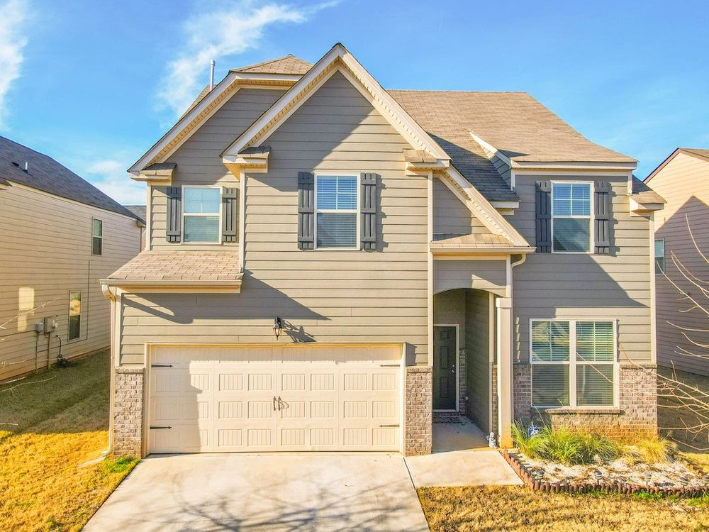 1328 Worcester Trail, McDonough, GA 30253 - MLS#: 8916051