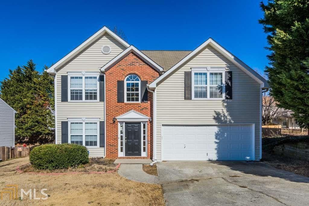 4333 Chesapeake Trce, Acworth, GA 30101 - #: 8831052