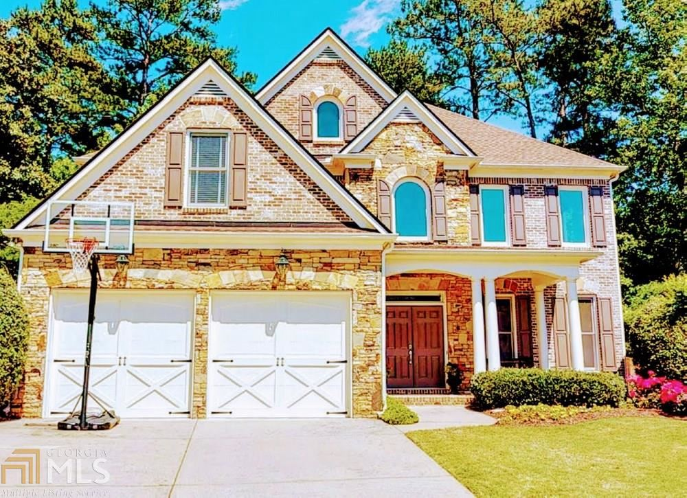 4351 Cooper Oaks Dr, Smyrna, GA 30082 - MLS#: 8841052