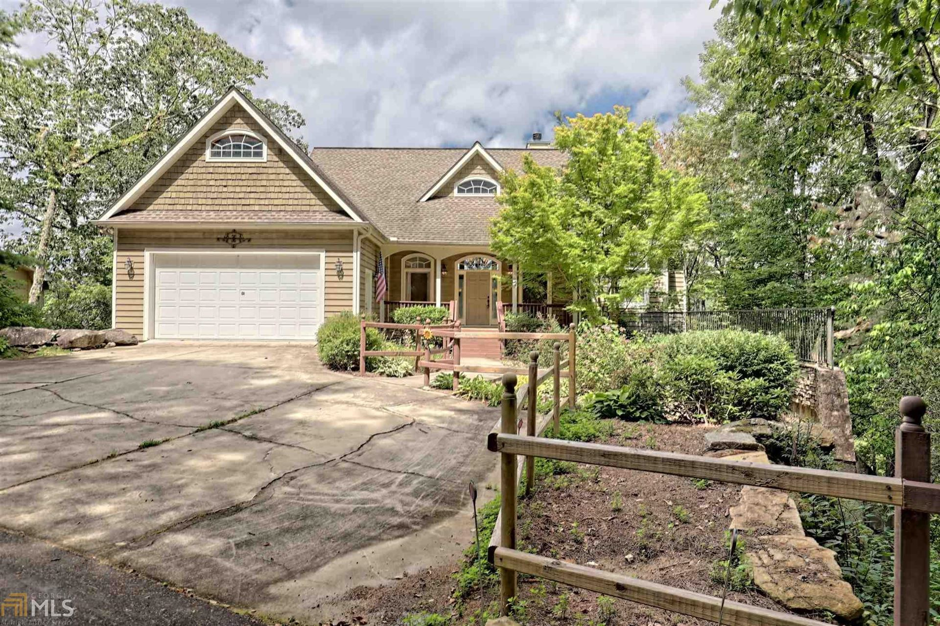 Photo of 81 Cedar Ln, Sky Valley, GA 30537 (MLS # 8848052)