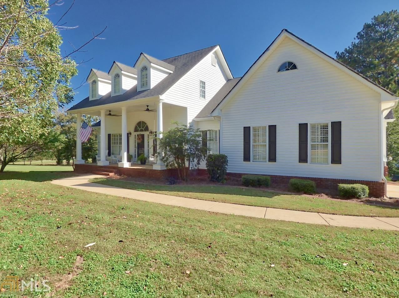 71 Mount Carmel Rd North, Hampton, GA 30228 - MLS#: 8874054