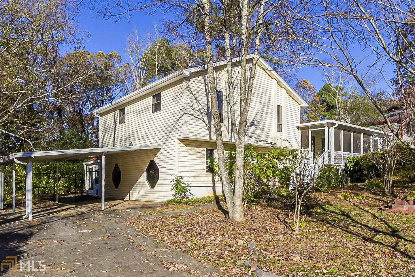 3343 Hunters Lodge, Marietta, GA 30062 - MLS#: 8906054