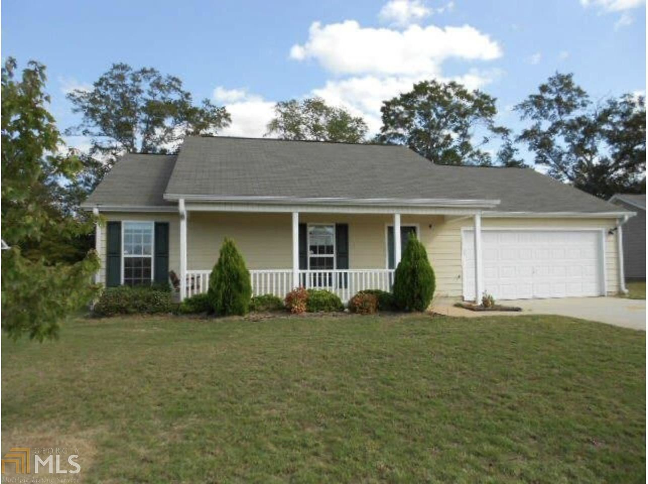 194 Cotton Dr, Jackson, GA 30233 - MLS#: 8915054