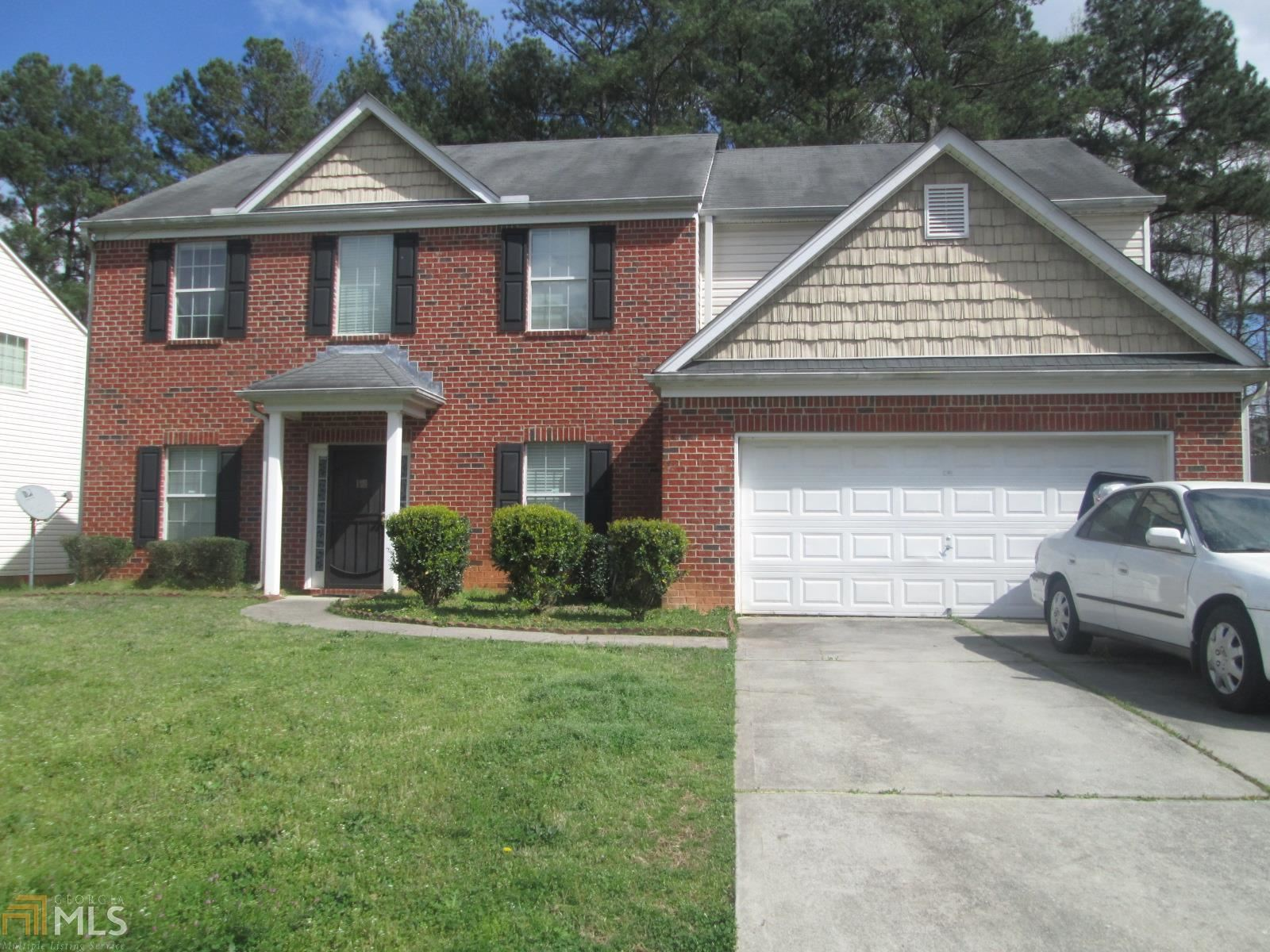 6264 Polar Fox, Riverdale, GA 30296 - #: 8765055
