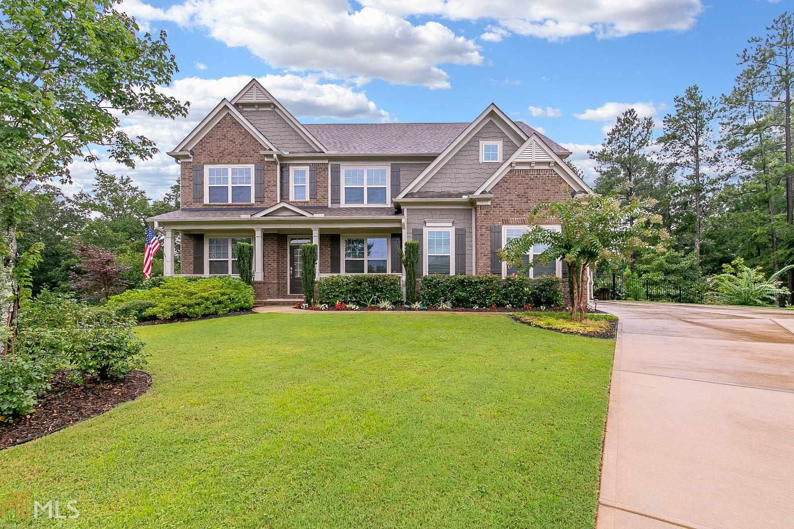 1122 Copperwood, Marietta, GA 30064 - #: 8842055