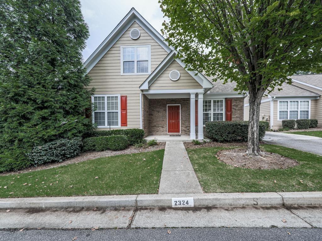 2324 Barrett Cottage Place, Marietta, GA 30066 - #: 9048055