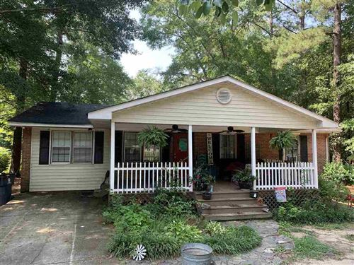 Photo of 4130 Fayetteville Road, Griffin, GA 30223 (MLS # 9023056)