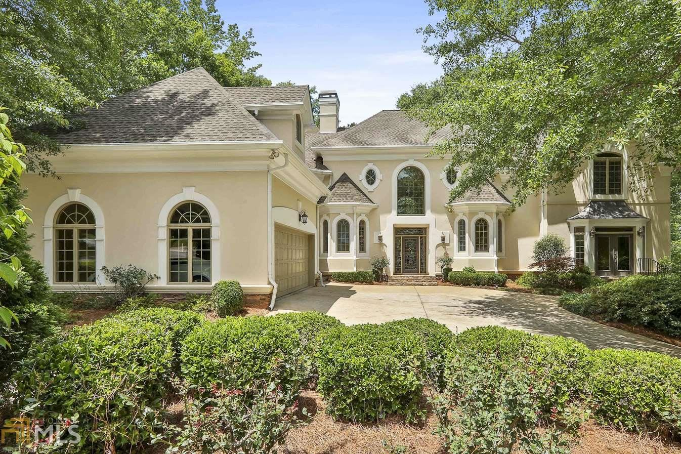 116 Sweetwater Oaks, Peachtree City, GA 30269 - #: 8793056