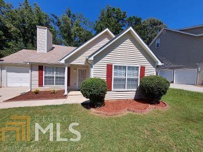 706 Hynds Springs Dr, Jonesboro, GA 30238 - #: 8861056