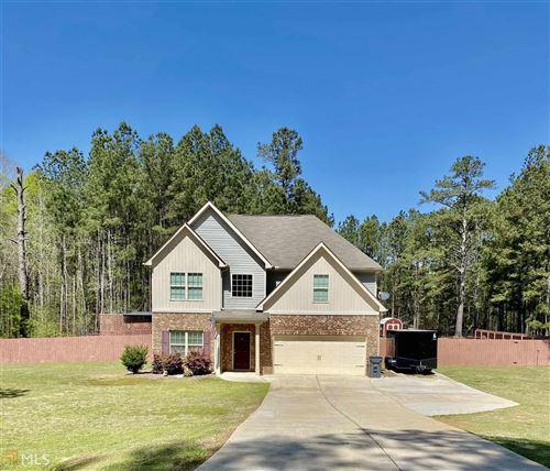Photo of 13335 Woolsey Road, Hampton, GA 30228 (MLS # 8960057)