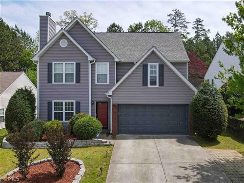Photo of 971 Sugar Oak Lane, Lawrenceville, GA 30043 (MLS # 8963057)