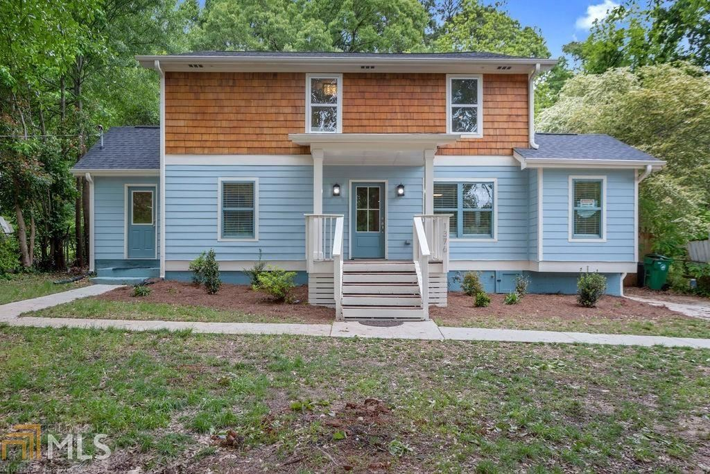1376 Smith, Atlanta, GA 30316 - MLS#: 8814057