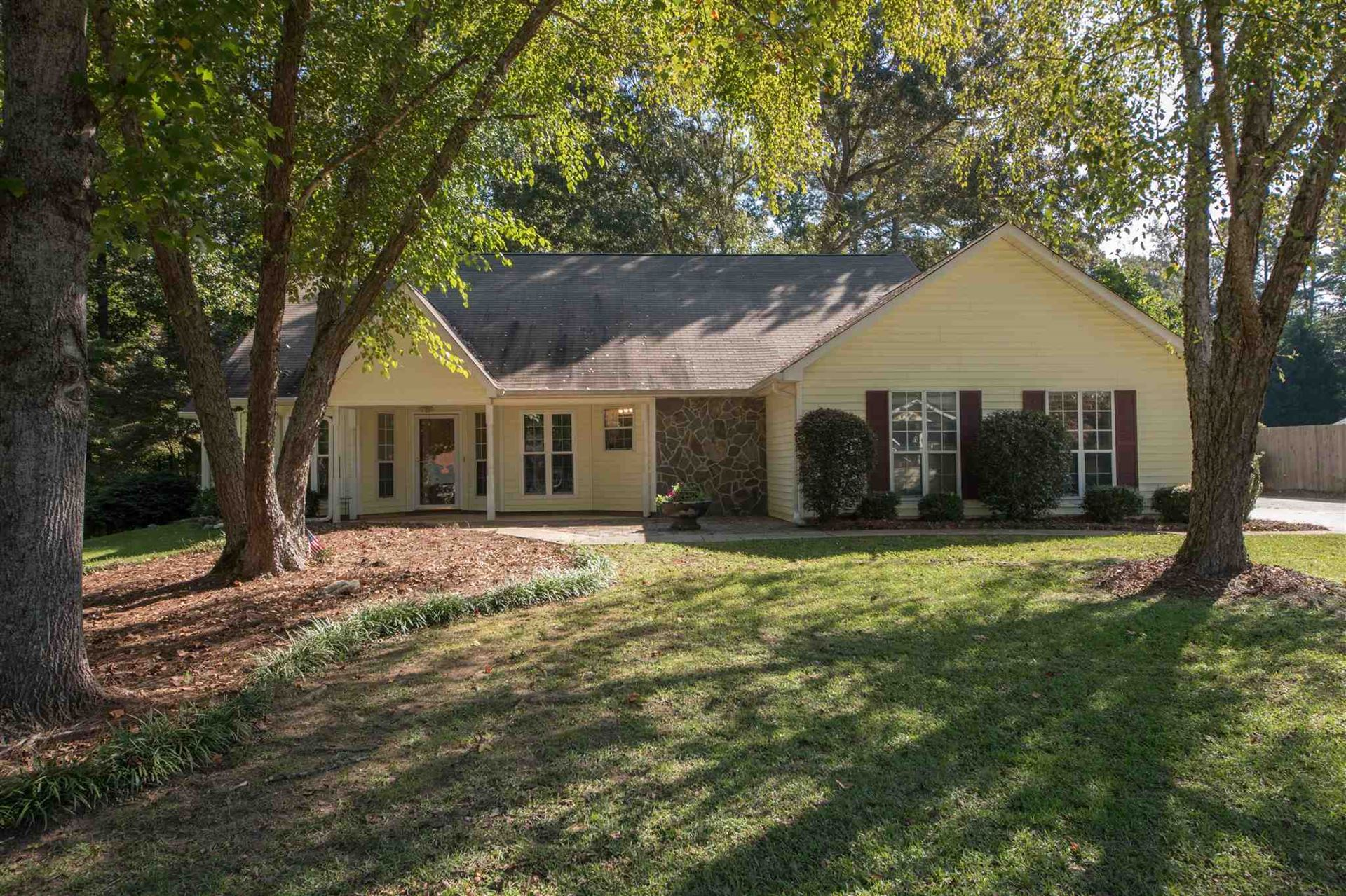 135 Timberidge, Newnan, GA 30263 - MLS#: 8869057