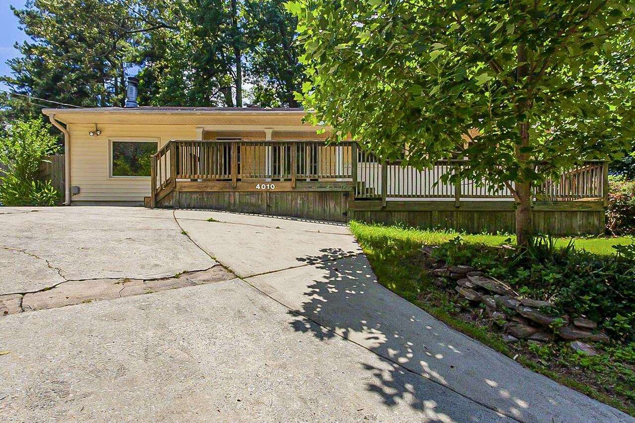 4010 English Oak, Atlanta, GA 30340 - MLS#: 9003057
