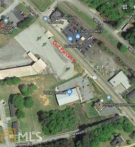 Photo of 13237 Jones St, Lavonia, GA 30553 (MLS # 8487058)