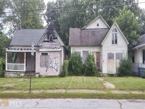 Photo of 1498 Murphy Ave, Atlanta, GA 30310 (MLS # 8907058)