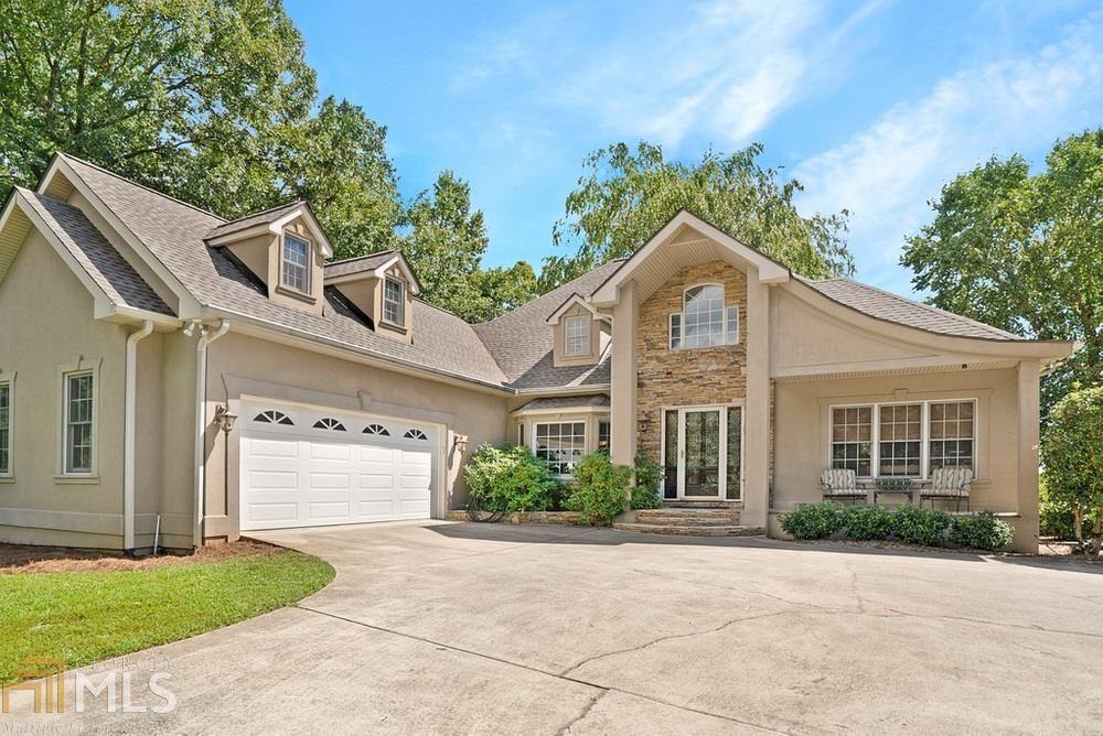 700 Old Lake Russell Rd, Cornelia, GA 30531 - MLS#: 8859058