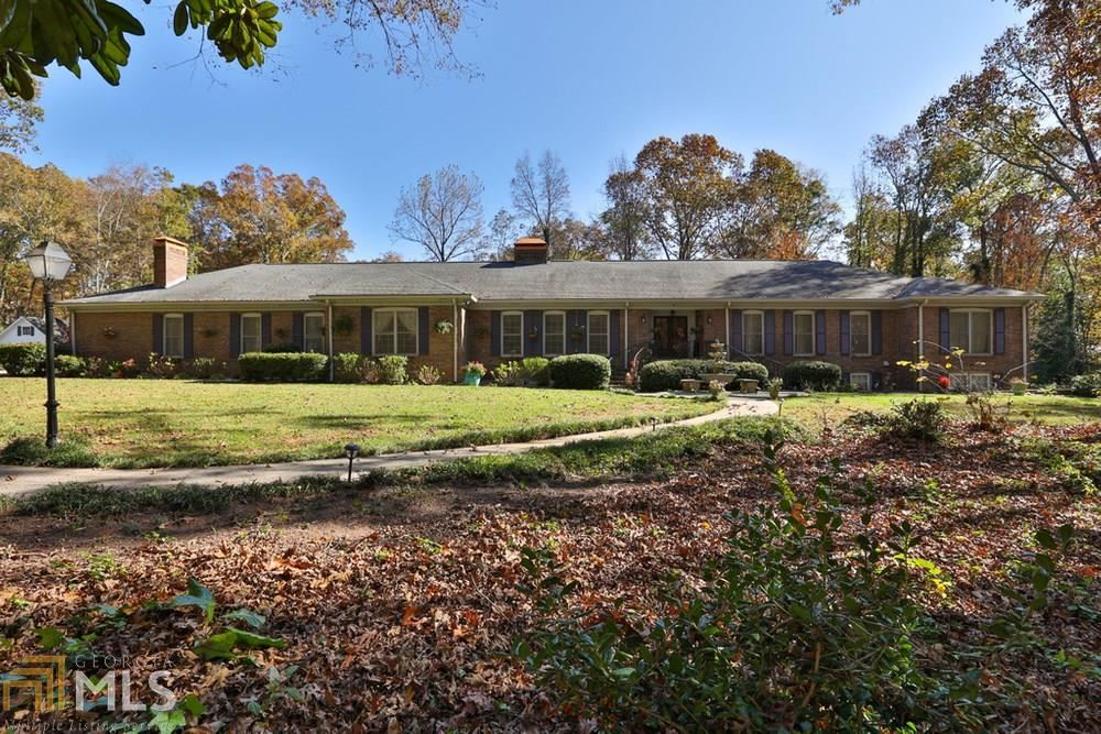 168 Woodland Valley Rd, Lawrenceville, GA 30046 - MLS#: 8890058