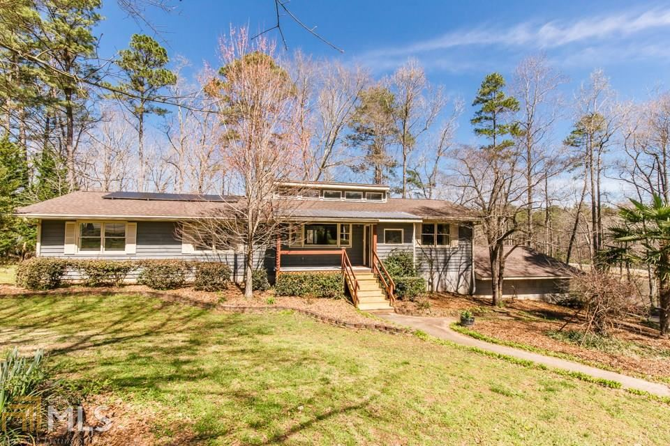 Photo for 1181 Echo Trl, Watkinsville, GA 30677 (MLS # 8564059)