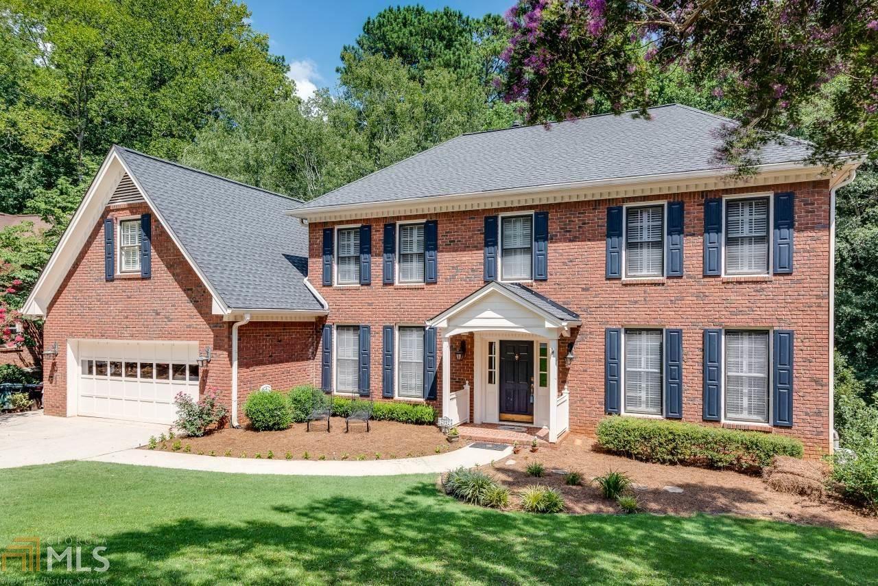 2592 Oak Crossing Dr, Decatur, GA 30033 - #: 8826059