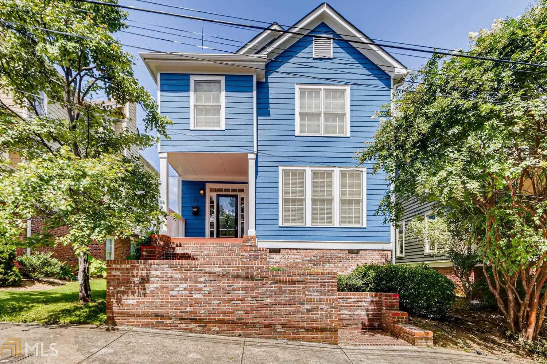 122 Richardson St, Atlanta, GA 30312 - MLS#: 8856059