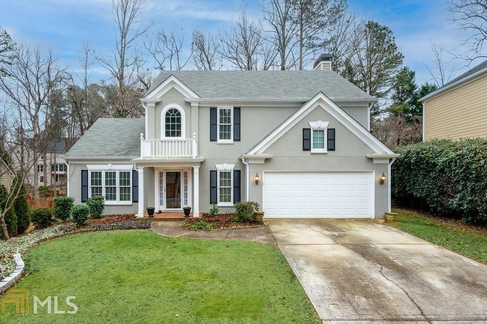 4915 Agate Drive, Johns Creek, GA 30022 - MLS#: 8911059