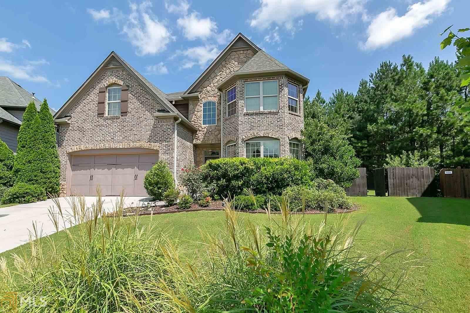 4242 Rovello Way, Buford, GA 30519 - MLS#: 8835060