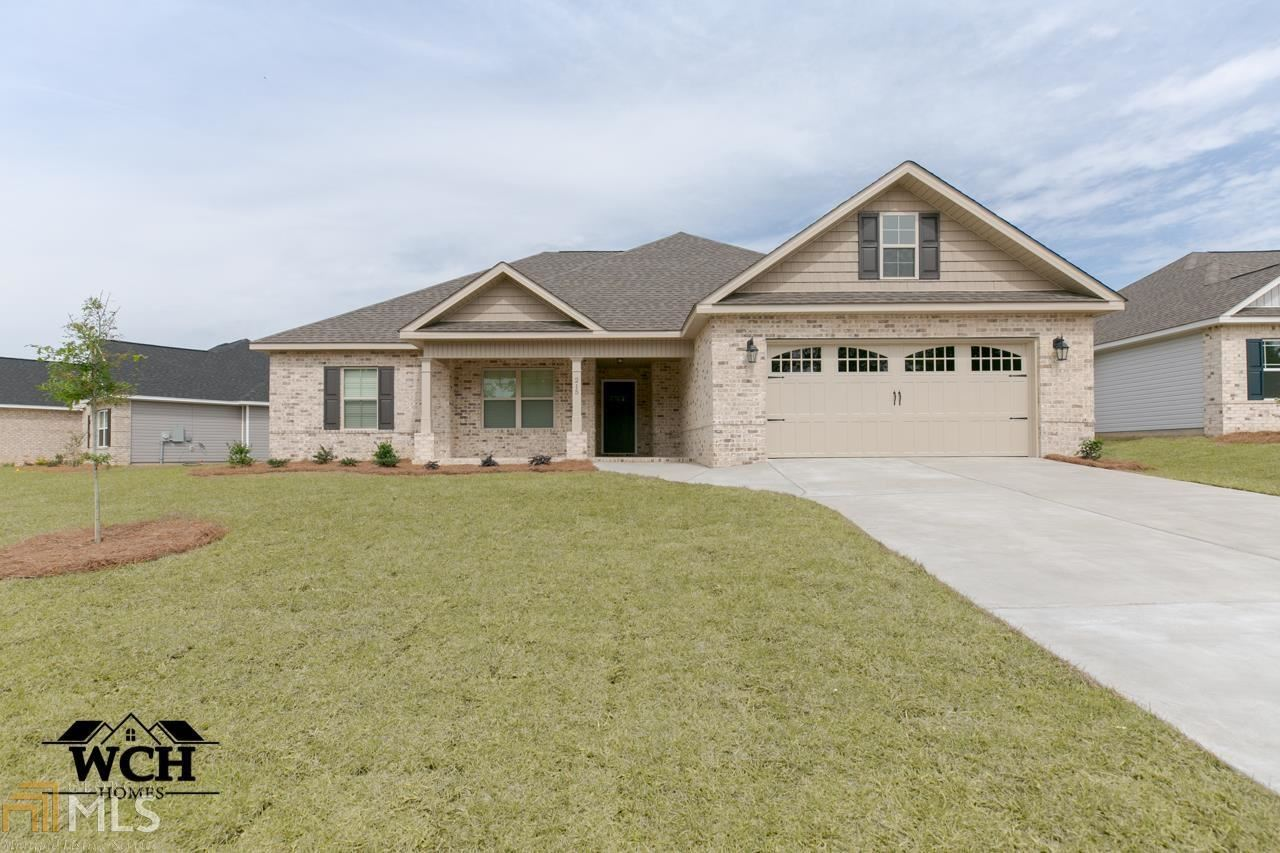 215 Creek Ridge Dr, Warner Robins, GA 31088 - MLS#: 8890060