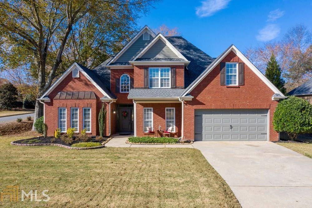1574 Ember Oaks Circle, Powder Springs, GA 30127 - MLS#: 8895060