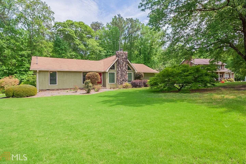 120 Thornton, Fayetteville, GA 30214 - #: 8972060