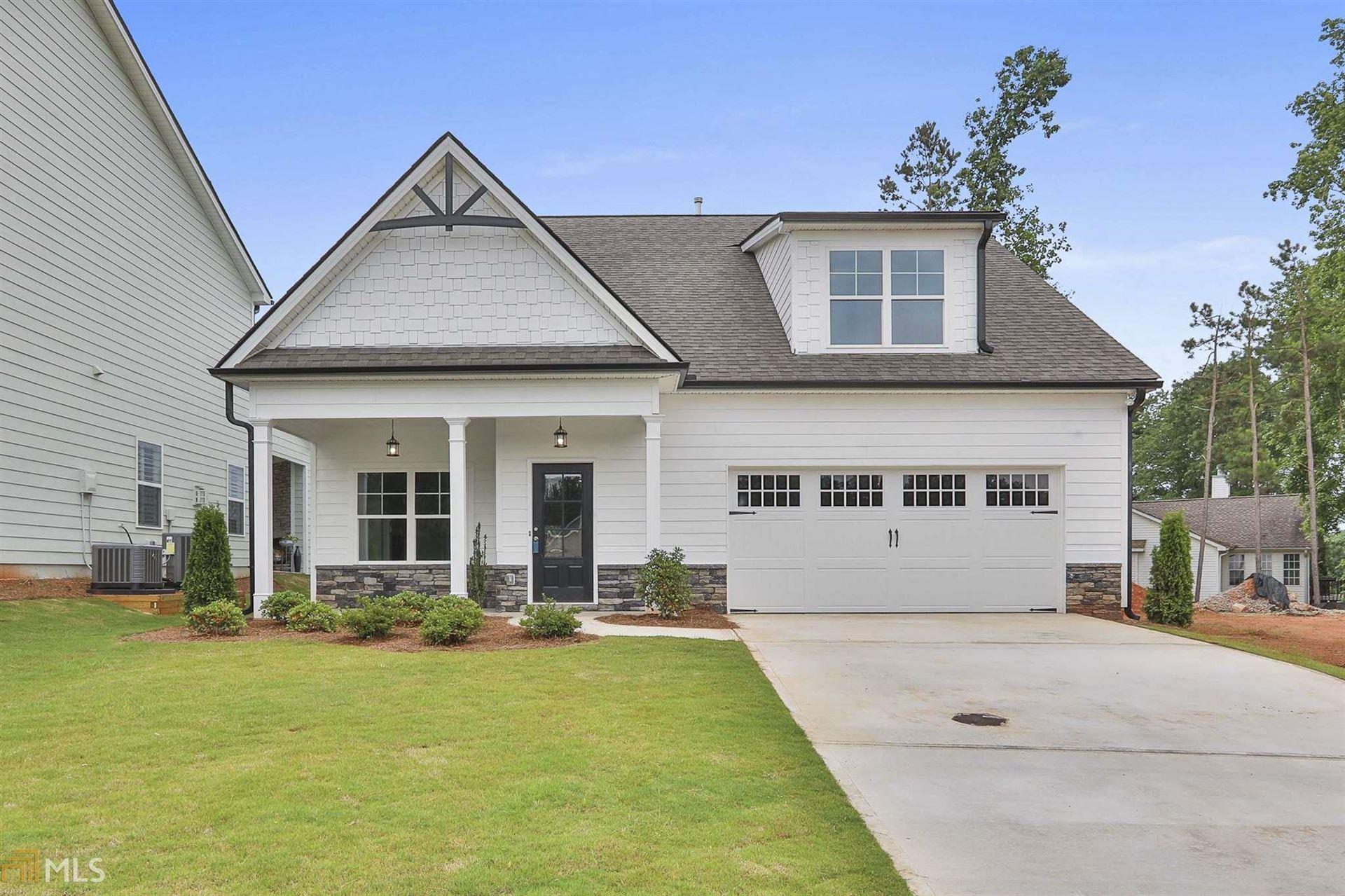 Lot 7 Georgian Oaks Ct, Newnan, GA 30265 - MLS#: 8635061