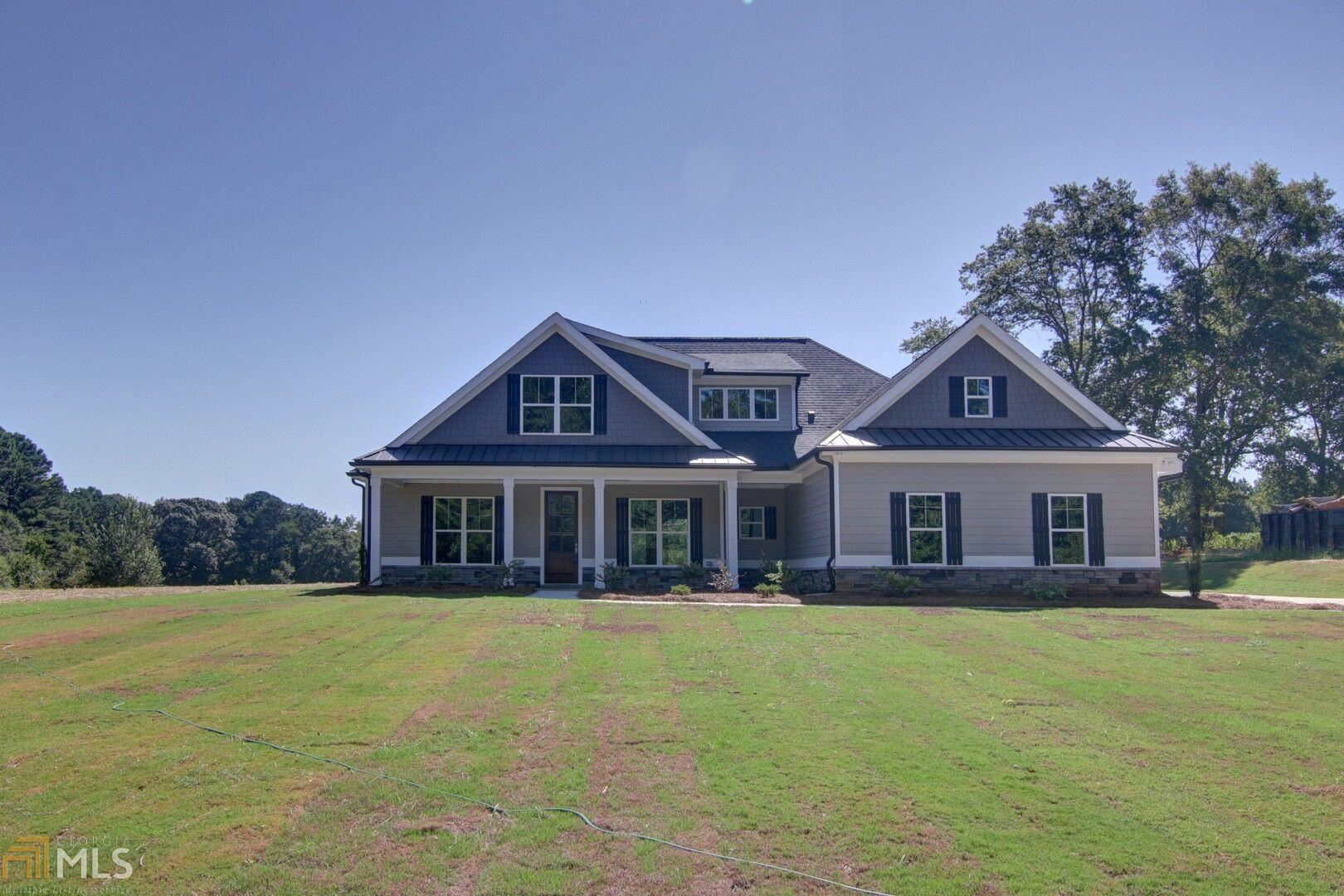 156 Lower Jersey Rd, Covington, GA 30014 - #: 8790061