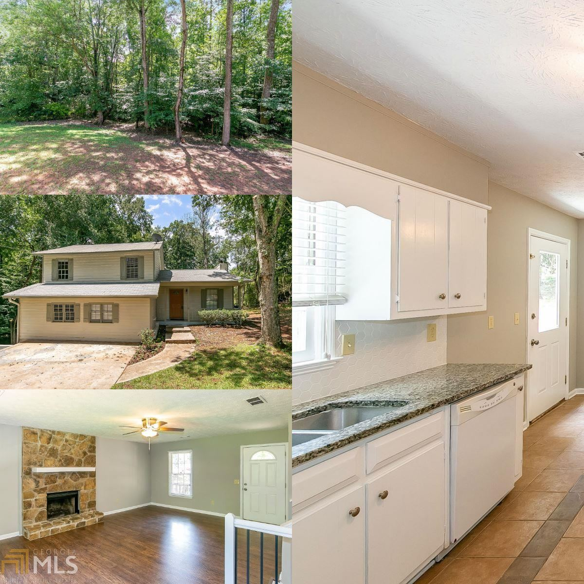 1782 Marsh Creek Pl, Lawrenceville, GA 30043 - MLS#: 8809061