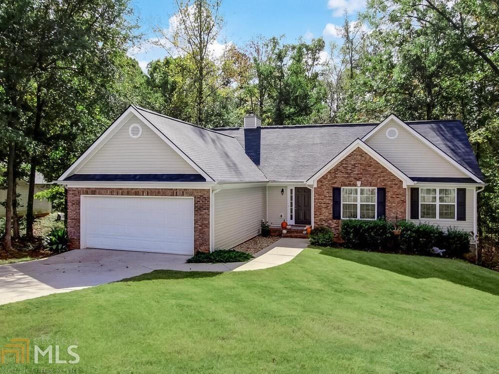 158 Jefferson Walk Cir, Jefferson, GA 30549 - MLS#: 8881061