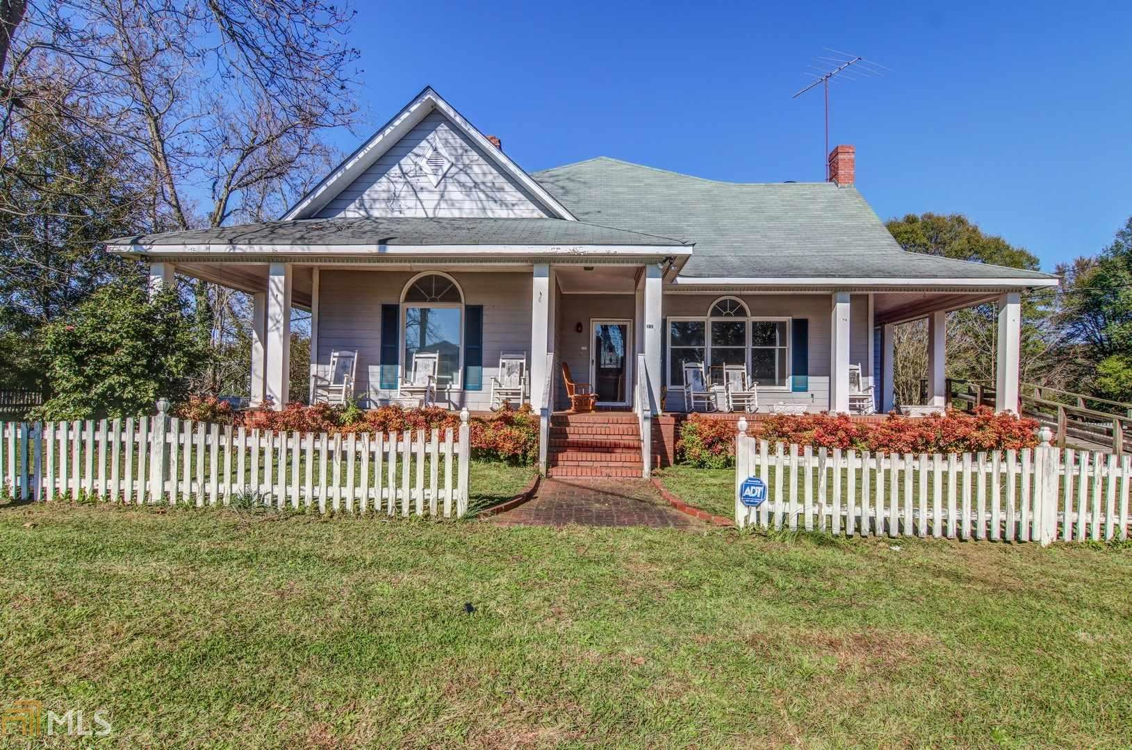 181 Lyons St, Jackson, GA 30233 - MLS#: 8895061