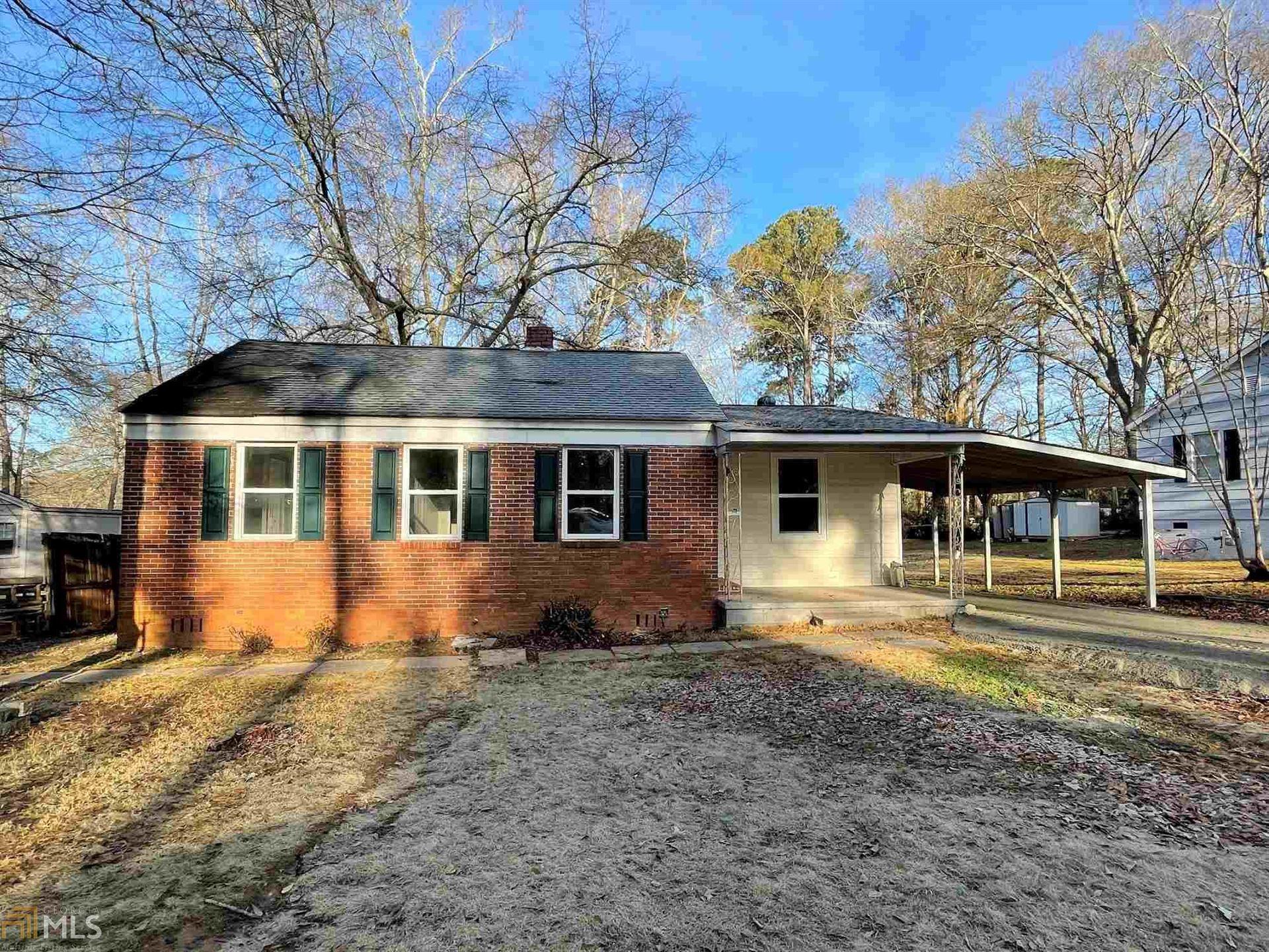128 Oak Dr, Elberton, GA 30635 - MLS#: 8909061
