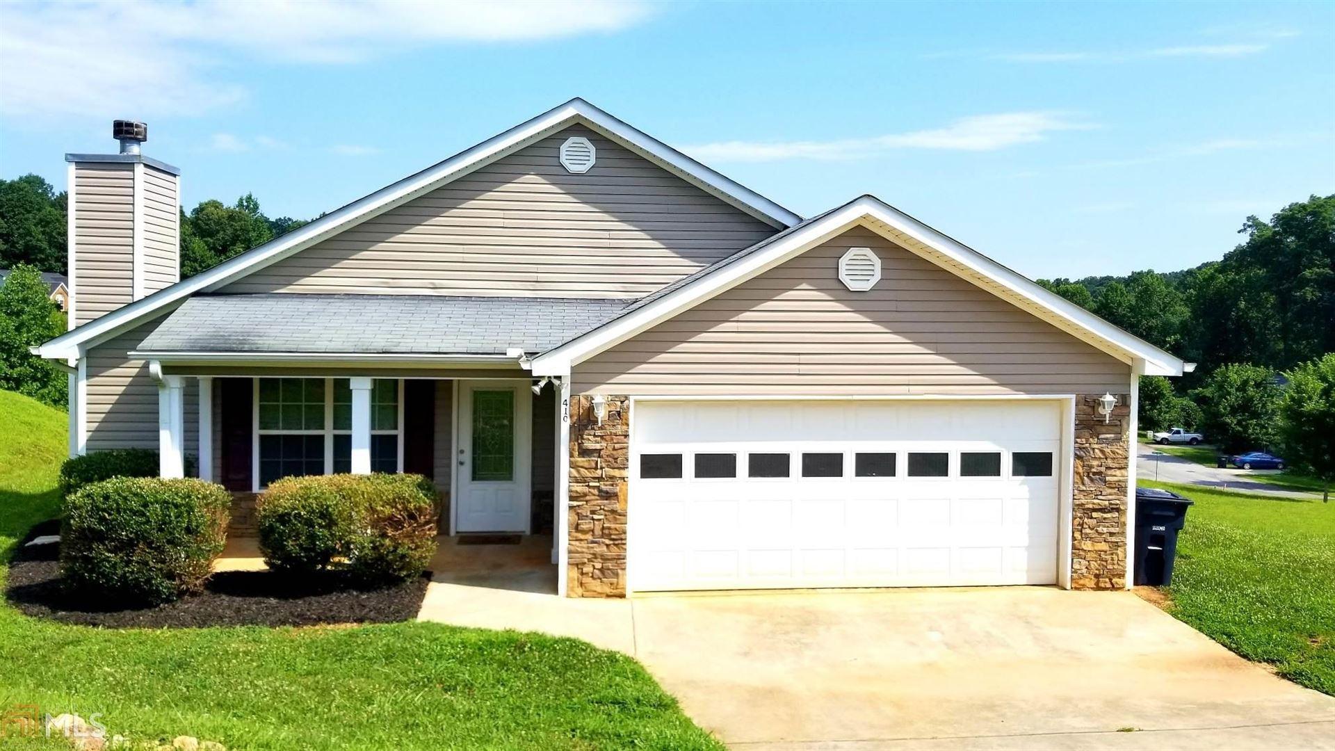 410 Spiral Hills Dr, Demorest, GA 30535 - MLS#: 8822062