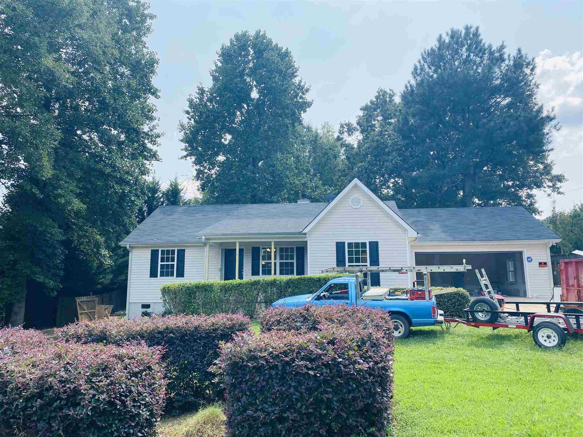 106 William Ct, Jenkinsburg, GA 30234 - #: 8854062