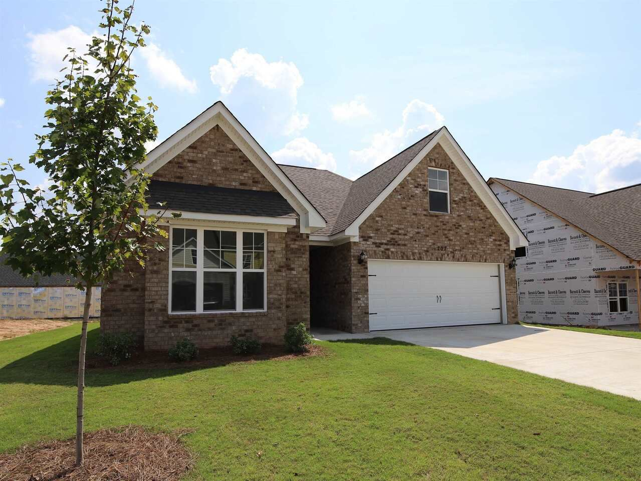 207 Lana Lane, LaGrange, GA 30241 - #: 8935062
