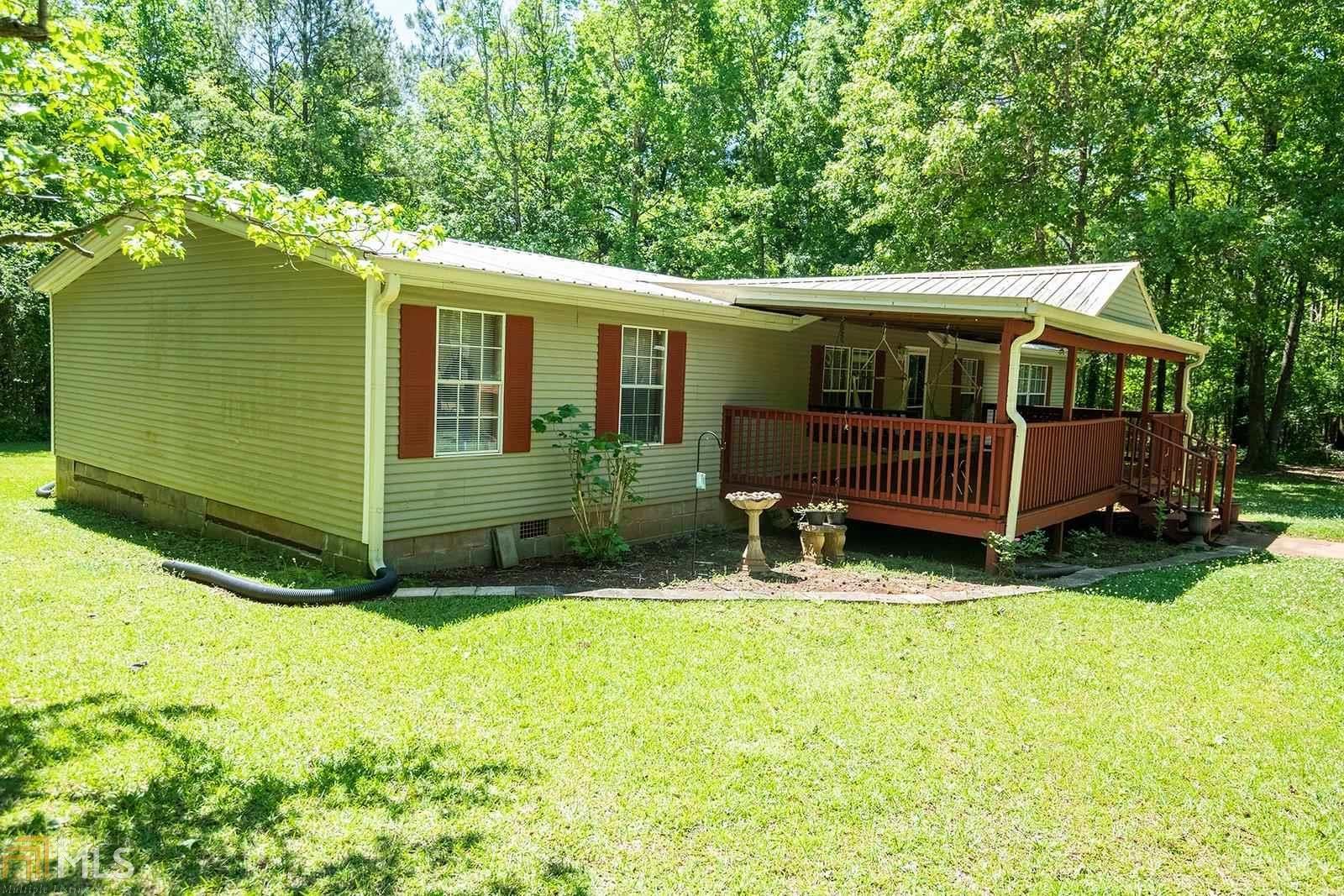 1656 Coleman Creek Cir, Luthersville, GA 30251 - #: 8974062